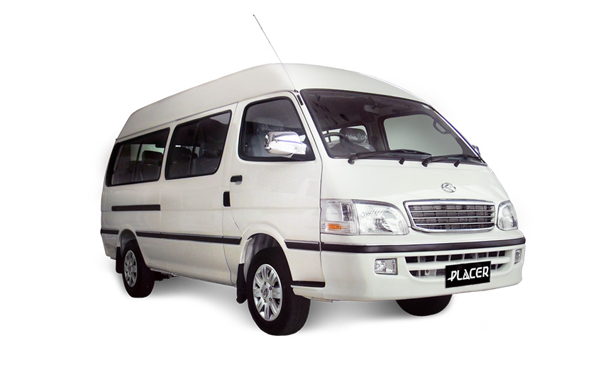 placer window van